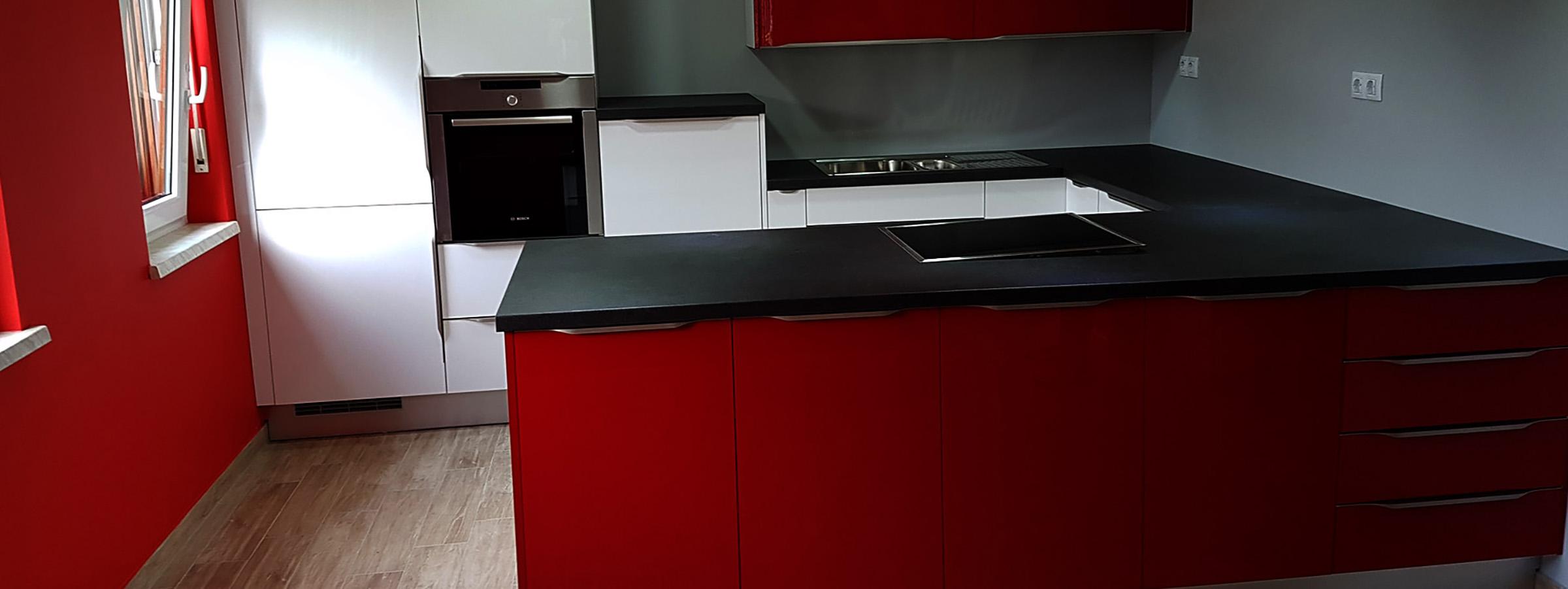 Nudimo vam celovite rešitve pri opremljanju vašega doma, smo specializirani za proizvodnjo izdelkov po meri oziroma po vaših zahtevah.